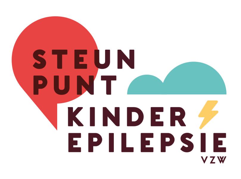 Logo Steunpunt Kinderepilepsie Highres